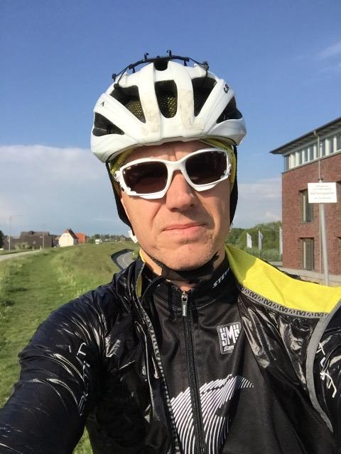 Durchblick – Sportbrille mit Gleitsichtgläsern